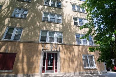 Condo/Townhouse New: 3214 West Berteau Avenue #2