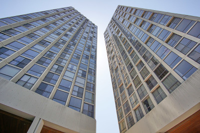 Condo/Townhouse New: 345 West Fullerton Parkway #1904