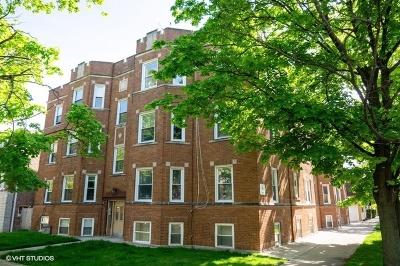 Condo/Townhouse Price Change: 2916 West Rosemont Avenue #2
