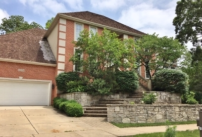 Naperville Single Family Home For Sale: 2224 River Woods Drive
