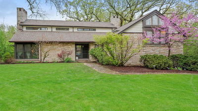 Hinsdale Single Family Home For Sale: 423 Briargate Terrace