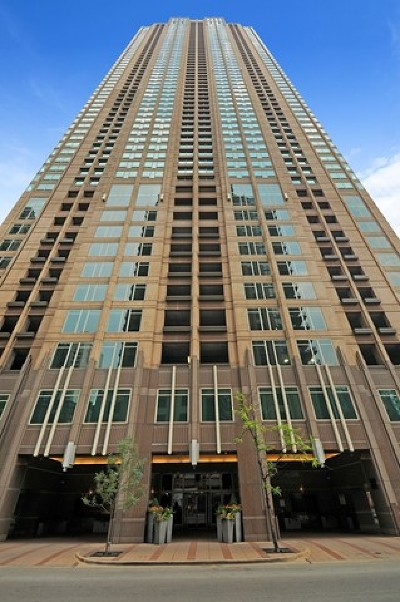 Chicago Condo/Townhouse New: 33 West Ontario Street #40B