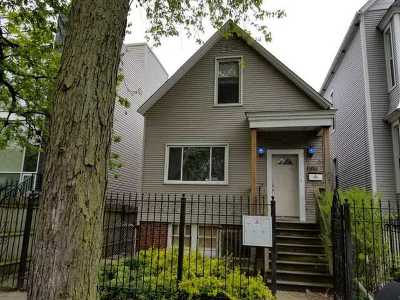 Multi Family Home New: 1832 North Talman Avenue