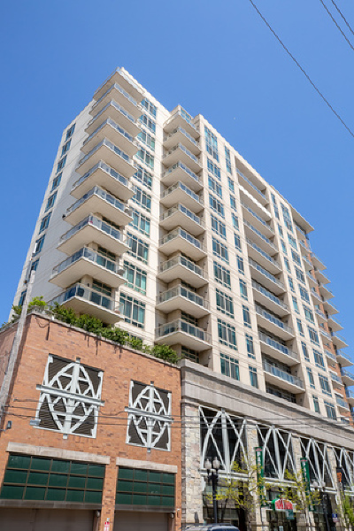 Condo/Townhouse For Sale: 230 West Division Street #1508