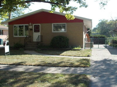 Thornton Single Family Home Price Change: 917 Highland Avenue