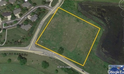 Kane County Residential Lots & Land For Sale: 000 Hankes & Norris Road