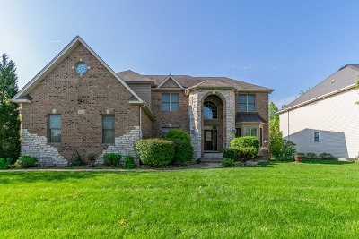 Naperville Single Family Home New: 3004 Rollingridge Road