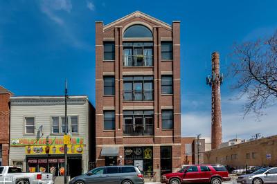 Condo/Townhouse New: 2946 West Belmont Avenue #1