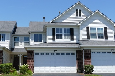 Oswego Rental Contingent: 377 McGrath Drive