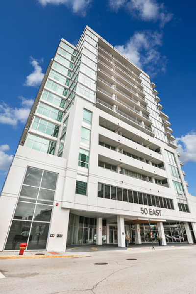 Condo/Townhouse For Sale: 50 East 16th Street #508