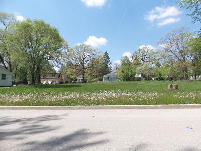 Joliet Residential Lots & Land New: 1215 Clark Street