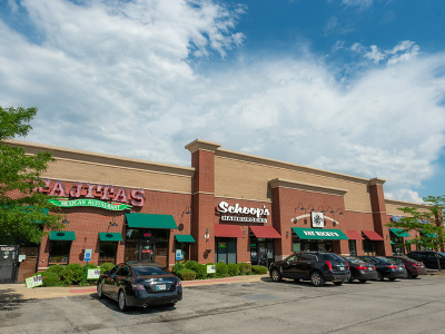 Tinley Park Commercial For Sale: 16703 South Harlem Avenue