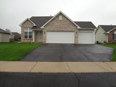 Rockford Single Family Home New: 2444 Kristi Lane