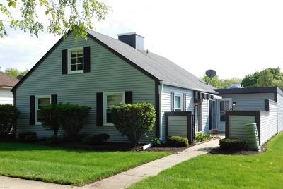 Montgomery Condo/Townhouse New: 125 Garden Drive
