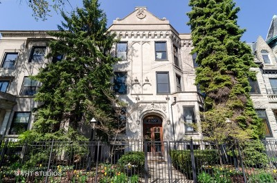 Condo/Townhouse New: 2500 North Orchard Street #3N