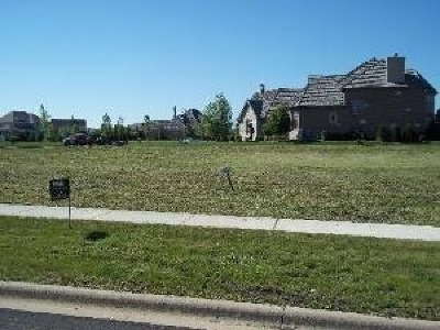 Shorewood Residential Lots & Land New: 21444 Woodland Way