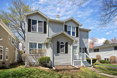 Arlington Heights IL Single Family Home New: $479,900