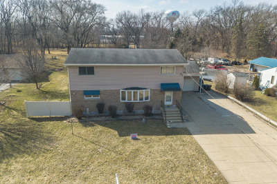 Lansing Single Family Home For Sale: 17840 Paxton Avenue