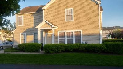 Plainfield Rental New: 1437 Westhampton Drive