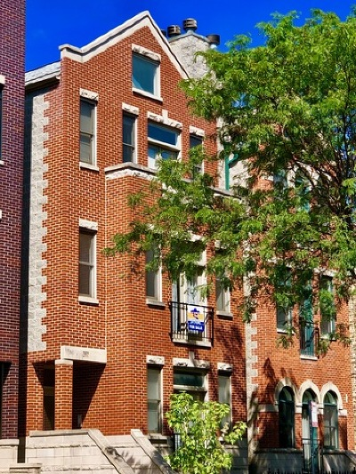 Condo/Townhouse Price Change: 2930 North Damen Avenue North #2