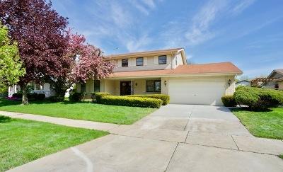 Arlington Heights IL Single Family Home New: $389,977