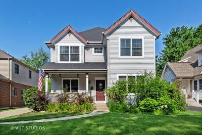 Elmhurst Single Family Home For Sale: 348 North Maple Avenue