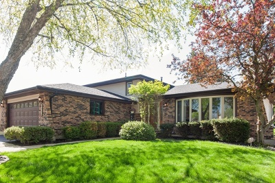 Downers Grove IL Single Family Home New: $354,900