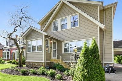 Riverside Single Family Home For Sale: 272 Addison Road