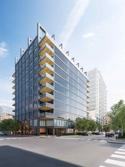 Condo/Townhouse New: 366 West Superior Street #901