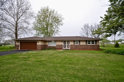 Rockford Single Family Home New: 3116 Lookout Drive