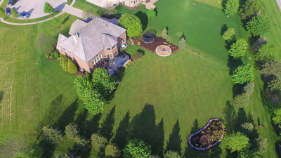 Shorewood Single Family Home New: 21418 Woodland Way
