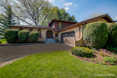 Lisle Single Family Home For Sale: 6336 Hampshire Court