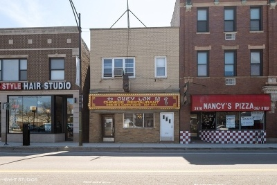 Chicago IL Commercial New: $659,000