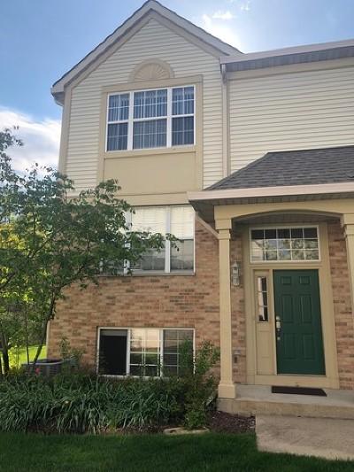 Darien Condo/Townhouse New: 2769 Woodmere Drive #154