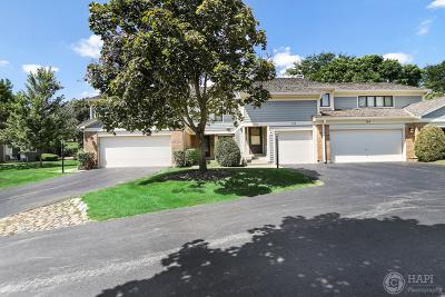 Libertyville Condo/Townhouse For Sale: 702 Ascot Court #702