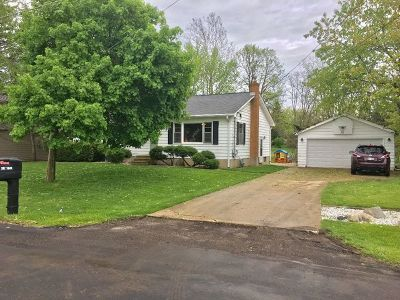 Du Page County Single Family Home New: 26w041 Armbrust Avenue