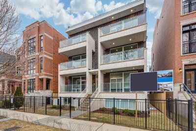 Condo/Townhouse New: 2649 North Mildred Avenue #3S