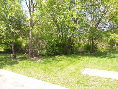 Joliet Residential Lots & Land New: 1215 Ada Street