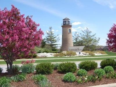Frankfort Residential Lots & Land New: 20663 Michigan Island Drive