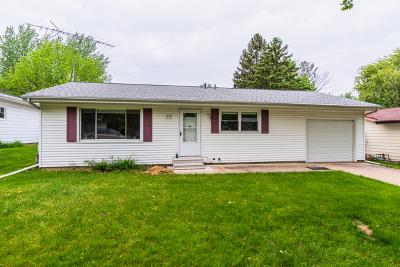 Bloomington Single Family Home For Sale: 1218 Rutledge Road