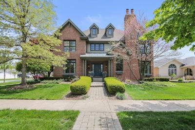 Oak Lawn Single Family Home For Sale: 10601 South Kenneth Avenue