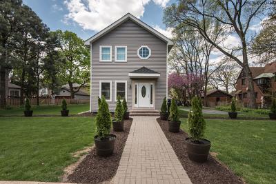 Riverside Single Family Home New: 74 Woodside Road