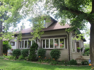 Joliet Rental For Rent: 609 North Raynor Avenue #609