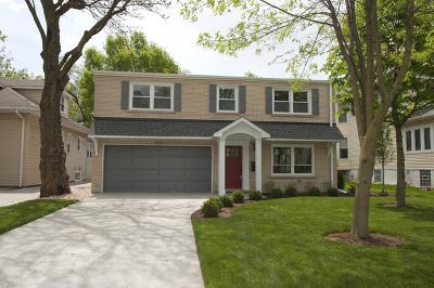 Riverside Single Family Home New: 405 Herrick Road