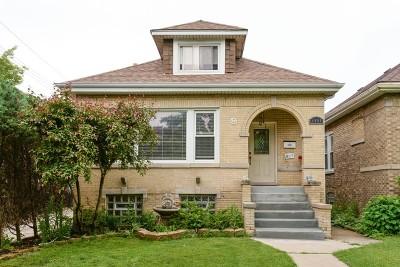 Single Family Home New: 4614 North Lavergne Avenue