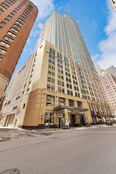 Chicago Condo/Townhouse Re-Activated: 57 East Delaware Place #3506
