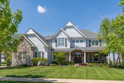 Sugar Grove Single Family Home For Sale: 1749 Hunters Ridge Lane