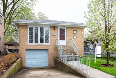 Brookfield Single Family Home New: 4146 Vernon Avenue