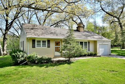 Batavia  Single Family Home For Sale: 1119 North Washington Avenue