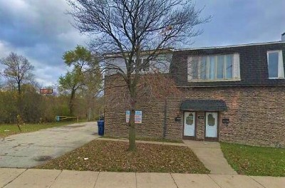 Blue Island IL Commercial New: $390,000